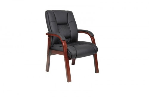 Aaria Office Eldorado Series OFALIB40C  Executive Guest Chair