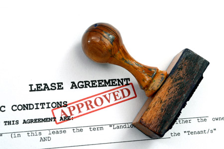 Office Lease Agreement