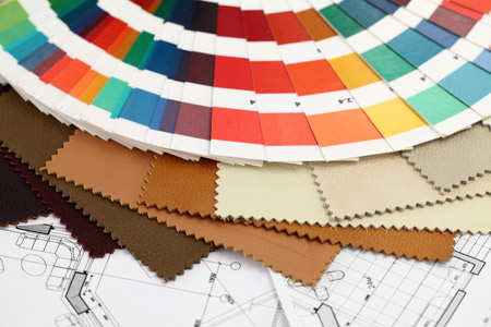 palette of colors designs for Office Furniture