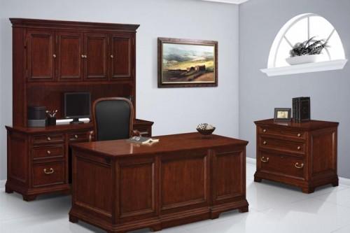 Bernheim Executive Office