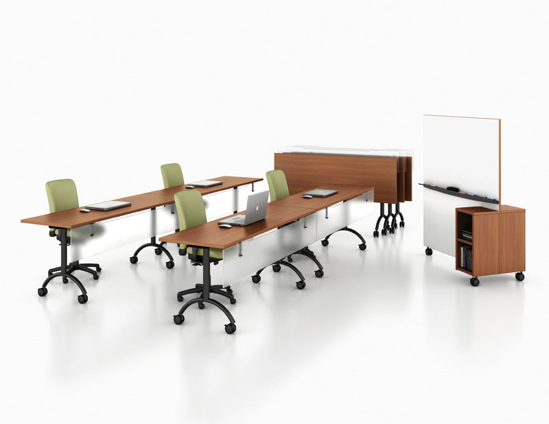 Lacasse Quorum Multiconference Tables