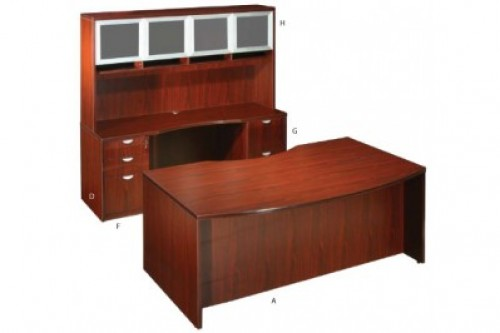 Value Series Curved Series and Desk Panels