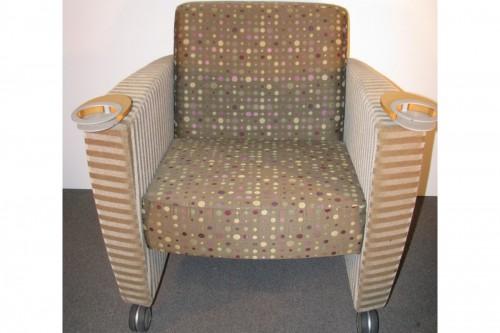 SMED Todo Media Club Chair (10)