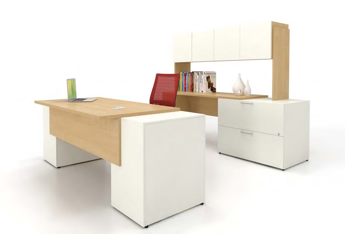 Lacasse C A Series Desks Office Resource Group