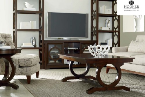 hooker furniture wendover kinsey belmont and del mar series occasional tables