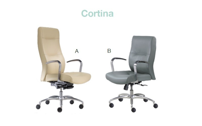 9to5 Seating Cortina Cosmo Axis And Bristol Executive