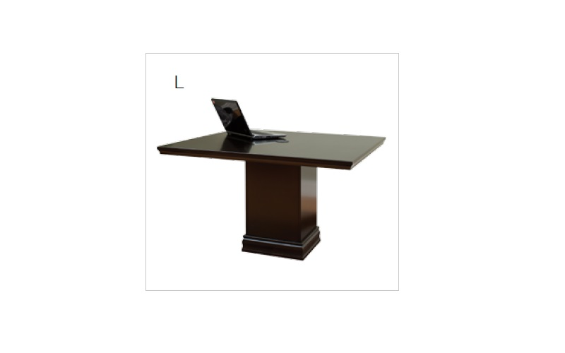 Martin Fulton Series Desk Office Resource Group