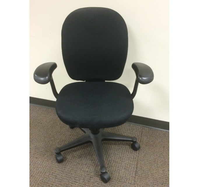 Herman Miller Aeron Stool Used