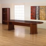 OFD Studio 12ft Conference Table