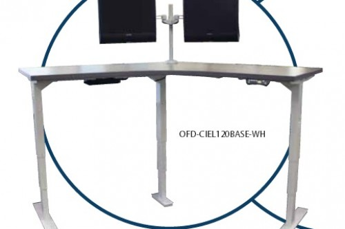 ofd electric table 120