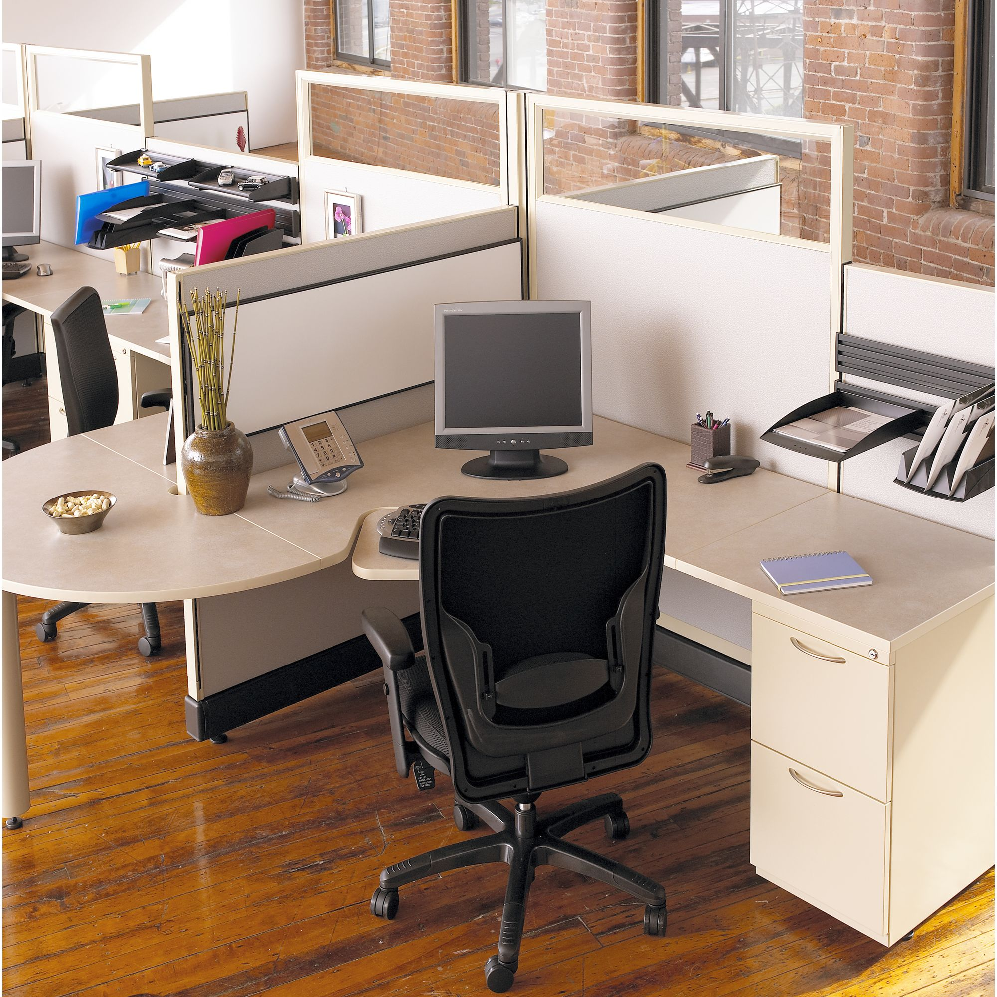 Ais Ao2 Cubicle Workstations New Office Resource Group