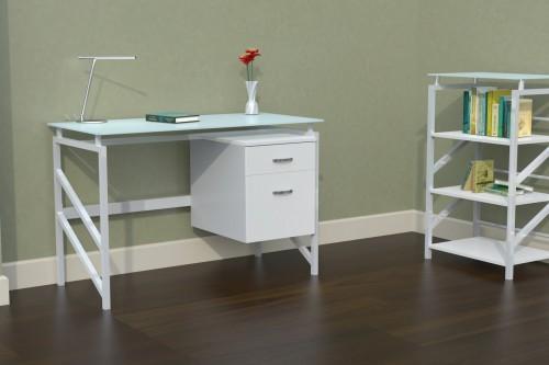 mayline-soho-v-desk-with-bookshelf