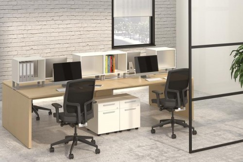 ORG - Lacasse C.I.T.E. Workstation