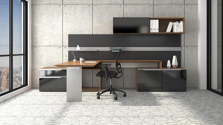 Lacasse Nex Series Office Resource Group