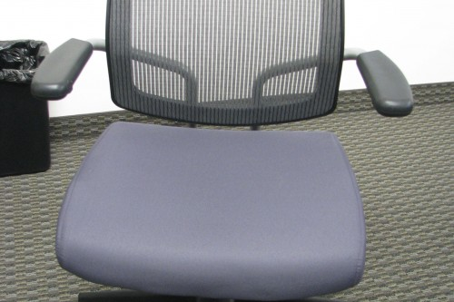 SIT-ON-IT MESHBACK CHAIR