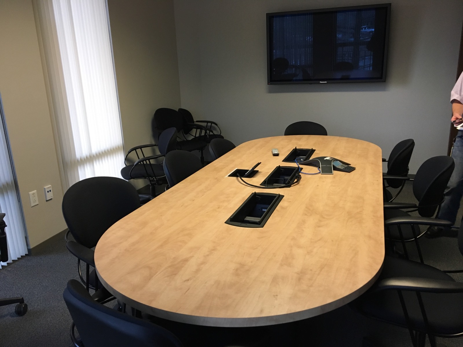 Ft Steelcase Conference Table Office Resource Group - 14 ft conference table