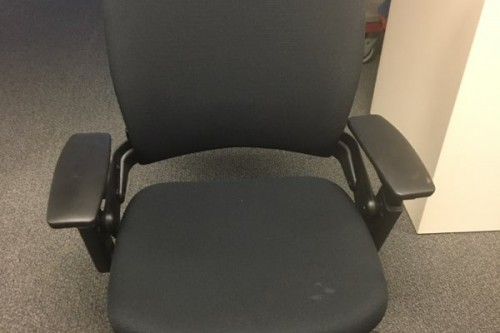 50 Steelcase Leap V2 Chairs