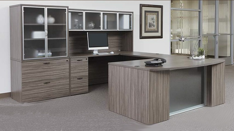 Office Star Products Napa Series