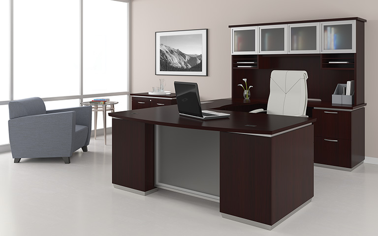 Office Star Products Tuxedo Series