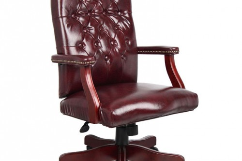 boss executive & guest chairs