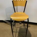maple stool