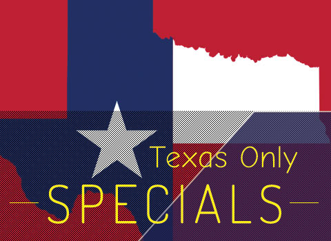 Texas Only Specials Office Furniture